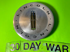 2006-11 LINCOLN TOWN CAR FACTORY WHEEL CENTER HUB CAP 6 3/16 7A13-1A096-AC OE