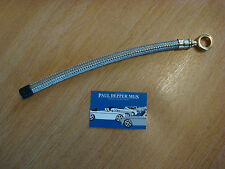 MG MGB GT Stainless Steel Braided Fuel Hose (Pump to Pipe) AHH7371