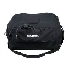 Mackie SRM450B Speaker Bag For Mackie SRM450 Two Way Active Loudspeaker Black