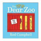 The Pop-Up Dear Zoo by Rod Campbell (Hardback, 2004)