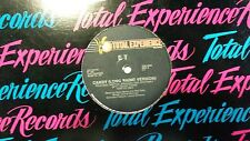 "E.T. - Candy 1986 EX/NM- ELECTRO BOOGIE DANCE DISCO 12"" Eddie Towns"