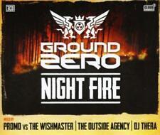 Ground Zero 2013-Night Fire von Various Artists (2013)