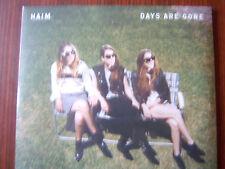 Haim- Days Are Gone 2x LP NEW-OVP 2013