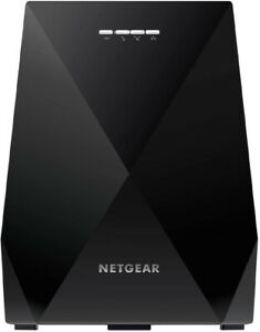 NETGEAR Mesh WiFi Extender - Covers up to 2000 sq ft and 40 Devices with AC2200