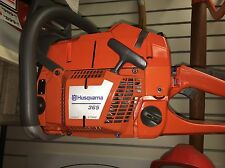 "Husqvarna 365 X-Torq Chainsaw Professional with 20"" bar & chain NEW"