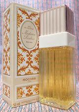 Vintage 1980s Madame Rochas FULL 1.7 oz 50 ml Eau de Cologne Rochas OLD FORMULA