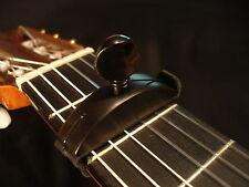 Flamenco/Classical Guitar Cejilla (capo)  EBONY Traditional Model
