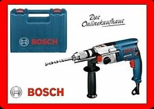 BOSCH GSB 21-2 RE Schlagbohrmaschine inklusive Handwerkerkoffer NEU!!!