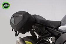 SW-Motech Grey Motorcycle Luggage