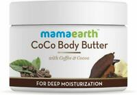 Mamaearth CoCo Body Cream Butter For Winters better than body lotion 200gm