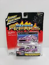 Johnny Lightning Street Freaks '94 Acura Integra Purple 1/64