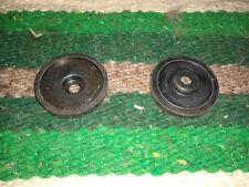 Riccar Rubber End Cap Left Brush Side #B012-0214