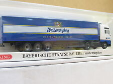 Wiking / PMS 82-15 MAN TGA XXL Weihenstephan Sattelzug OVP (L4889)