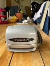 Cámara instantánea Polaroid P600 excelentes condiciones de trabajo