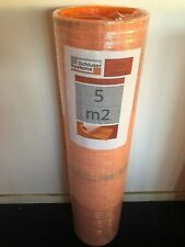Schluter DITRA Matting Waterproofing Uncoupling Membrane 5m2 Cut Roll
