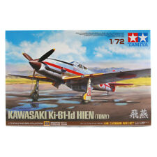TAMIYA KAWASAKI Ki-61-Id Hien (Tony) Model Set (échelle 1:72) 60789 New