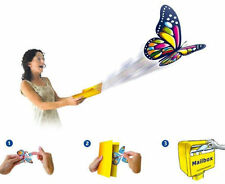 Flying Butterfly Magic Card Tricks Works With All Greeting Cards