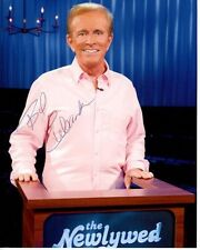 BOB EUBANKS signed autographed THE NEWLYWED GAME photo