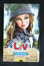 LIV DOLL: HAYDEN, IT´S MY NATURE (MUÑECA). BRAND NEW IN BOX, OLD STOCK!