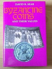 More details for byzantine coins and their values david sear