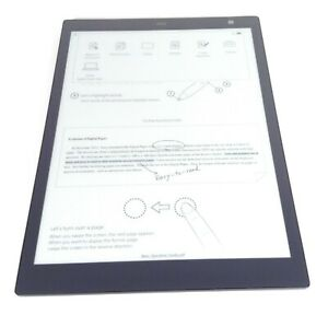 "Sony Digital Paper DPT-CP1/B 10.3"" (Tablet Size) Black DPT-CP1"