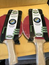 Set Of 2 New EastPoint EPS AWTable Tennis Paddles