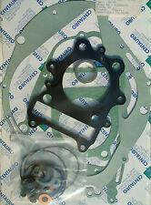 CENTAURO COMPLETE Gasket set kit Suzuki GN250 F/J/K/L/EM/N/P 1986-92 933A250FL