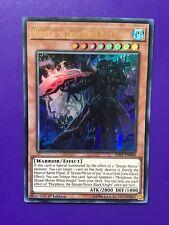 RIRA-EN088 Morpheus, the Dream Mirror Black Knight Ultra Rare Mixed Editions