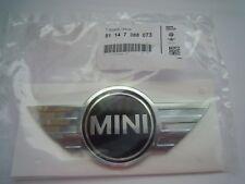 Original MINI  Schriftzug Emblem hinten  MINI Countryman   51147388073  NEU NEU