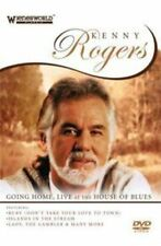 Kenny Rogers Going Home 5018755701856 DVD Region 2