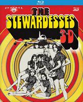 The Stewardesses [New Blu-ray]