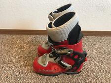 Dynafit 4S Alpine Touring Ski Boots size 24.0 Mens Size 5.5 / Womens 7.5