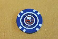 NHL, New York Islanders, Hockey, Golf Ball Marker Poker Chip   NEW