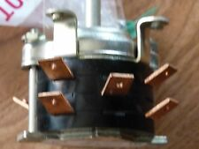 NEW ELECTROSWITCH 103603D-2A 103 SERIES 30 Amp