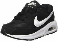 Nike Air Max Command Flex (PS), Scarpe da Ginnastica Bambino - 844347 011 COM...
