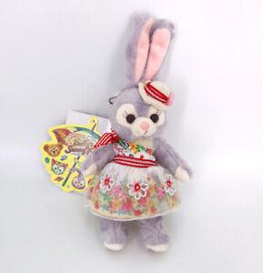 Plush Toy Duffy 2020 Stella Lou Tokyo Disney Sea Stuffed Doll Shoe Minnie Dress