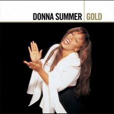 DONNA SUMMER - GOLD - 2CDS [CD]
