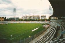 AMG-377 Postal Estadio Olímpic, Terrassa FC Stadium