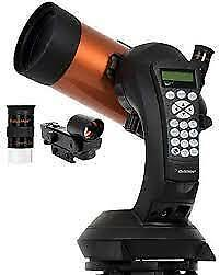Celestron Nexstar 4SE Computerized Telescope with tripod