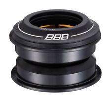 Direcciones negro BBB para bicicletas