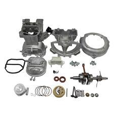 Parts for 4 Stroke Trimmer Honda GX35 Crankcase 39MM Cylinder Piston Crankshaft