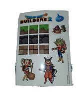 SALE!! Dragon Quest 25th Anniversary refrigerator magnets Diorama Collection
