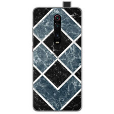 Funda Gel Tpu para Xiaomi Mi 9T / Mi 9T Pro diseño Mármol 06 Dibujos