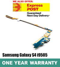 Brand New Geniune Samsung Galaxy S4 i9505 USB Charging Port Dock Cable Flex