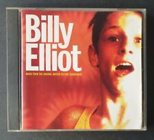 BILLY ELLIOT - 'Music From The Original Motion Picture Soundtrack' 2000 CD Album