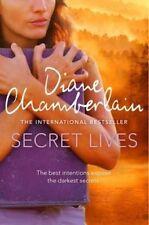 Secret Lives by Diane Chamberlain, Book, New (Paperback)