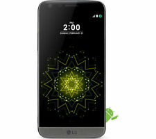 LG G5 VS987 - 32GB - Titan (Verizon) Factory Unlocked