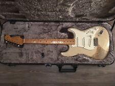 Fender Stratocaster - JOHN CRUZ - '56 CUSTOM SHOP RELIC - Super Flamed Neck