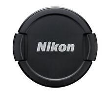 Nikon Original Lc-77 77 mm Lens Cap Couvercle marchandises D'exposition