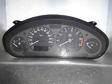 BMW E36 316i Tacho Tachometer Kombiinstrument VDO 62118371552 110008645033
